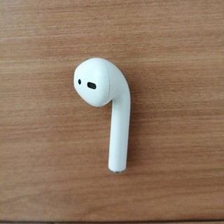アップル(Apple)のAirPods 第一世代 片耳 右耳のみ(ヘッドフォン/イヤフォン)