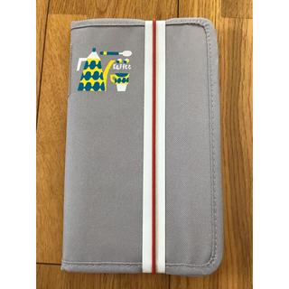 ベルメゾン(ベルメゾン)のじゃばらファイル 領収書 クレジットカード 家計簿 通帳(ファイル/バインダー)