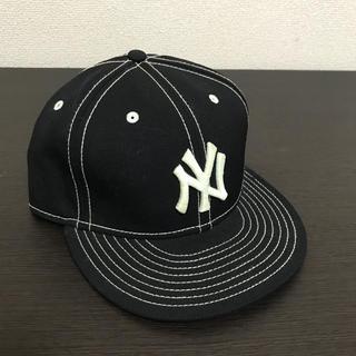 ニューエラー(NEW ERA)のNew era cap 59FIFTY  7 1/2 NY(キャップ)