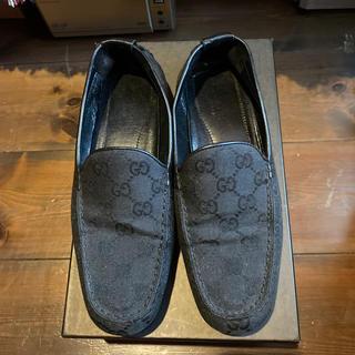 グッチ(Gucci)のグッチ ドライビンシューズ モカシン(ローファー/革靴)