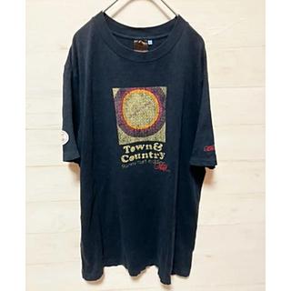 タウンアンドカントリー(Town & Country)のヴィンテージ t&c sunny surf edition Tシャツ(Tシャツ/カットソー(半袖/袖なし))