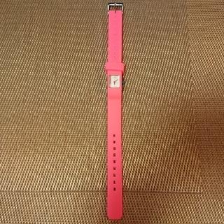 カバンドズッカ(CABANE de ZUCCa)のカバンドズッカ 腕時計 チューインガム 稼働品(腕時計)