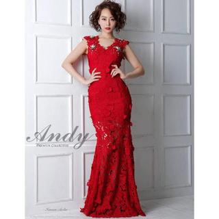 アンディ(Andy)のAndy マーメイドロングドレス(ロングドレス)