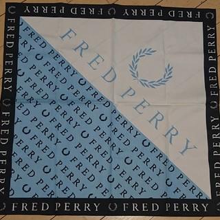 フレッドペリー(FRED PERRY)のバンダナ(バンダナ/スカーフ)