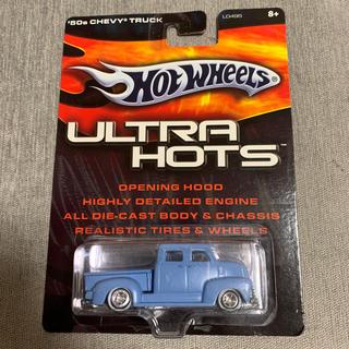 シボレー(Chevrolet)のCHEVY アメ車 ピックアップ ローライダー ホットロッド トラック(ミニカー)