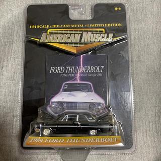 フォード(Ford)のアメ車 ホットロッド フォード モパー ローライダー(ミニカー)