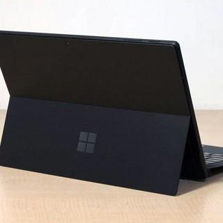 Microsoft - Surface Pro6 8GB/SSD256GB/Win10Pro Dock