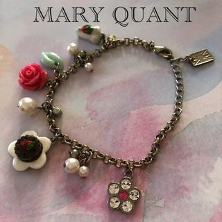 マリークワント(MARY QUANT)のMARY QUANT ブレスレット(ブレスレット/バングル)
