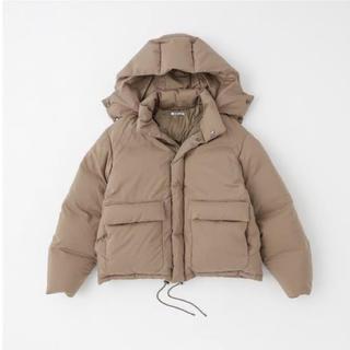コモリ(COMOLI)の新品未使用 auralee 19aw lightfinx dawn jacket(ダウンジャケット)