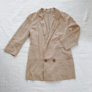 ローリーズファーム(LOWRYS FARM)のジャケット(トレンチコート)