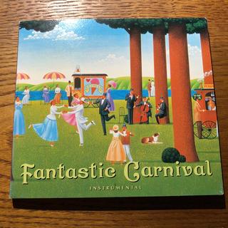 ディズニー(Disney)のFantastic Carnival ストリートオルガンが奏でるディズニーの世界(その他)