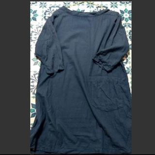 オムニゴッド(OMNIGOD)のOMNIGOD オーバートップス(Tシャツ(半袖/袖なし))