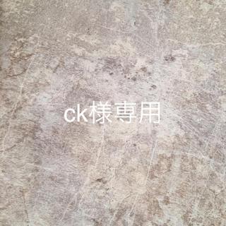 ck様専用(その他)