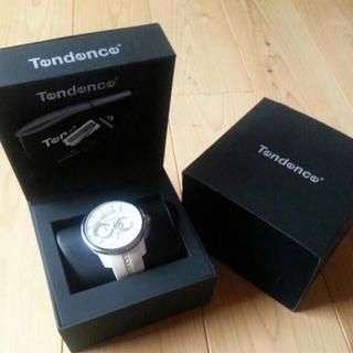 テンデンス(Tendence)のテンデンス  ガリバーラウンド 02036013AA(腕時計)
