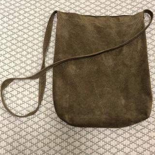Hender Scheme - Hender Scheme/pig shoulder bag