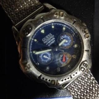 ゲス(GUESS)のゲス  腕時計(腕時計(アナログ))