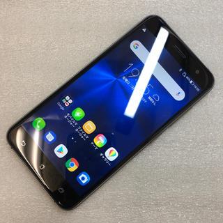 エイスース(ASUS)のaki916 SIM FREE Zenfone 3 Z017DA ジャンク(スマートフォン本体)