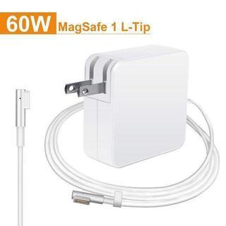 Macbook Pro 充電器 Tmiyas【PSE認証】60W MagSafe(PHS本体)