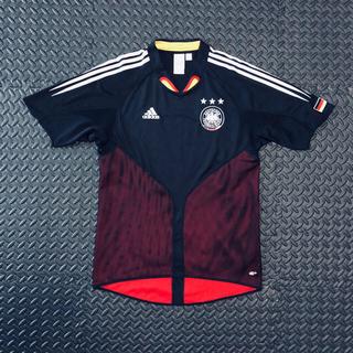 adidas - ドイツ代表|2004 HOME|サッカー ユニフォーム