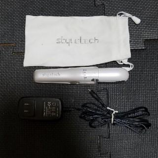 stylEtEch コードレス コンパクト ストレート アイロン 携帯(ヘアアイロン)