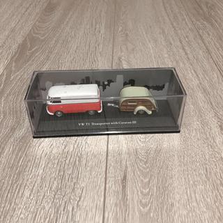 フォルクスワーゲン(Volkswagen)のフォルクスワーゲン オブジェ(ミニカー)