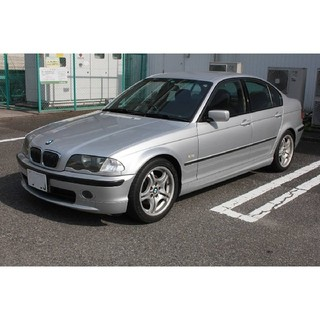 BMW - 憧れのBMW!走りのM-Sports 320i!車検2年付!ETC・17インチ!