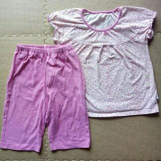 UNIQLO - ユニクロパジャマ 半袖 90