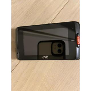 ケンウッド(KENWOOD)のドライブレコーダー JVC GC-DR1 KENWOOD(車内アクセサリ)
