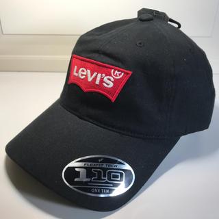 Levi's - リーバイスレッド ベースボールキャップ 男女兼用 新品未使用 送料無料