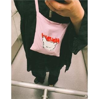 ホリデイ(holiday)のNEKO MINI SHOULDER BAG(ショルダーバッグ)