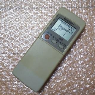 ミツビシ(三菱)の三菱 エアコン リモコン GP81(エアコン)