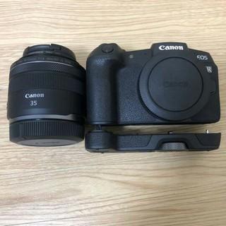Canon - EOS RP RF35mm F1.8 レンズ