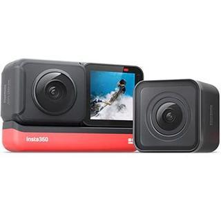 新品未開封品 Insta360 ONE R Twin Edition ツイン版(ビデオカメラ)