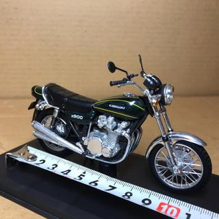 カワサキ(カワサキ)のノレブ 1/18 カワサキ Z900 バイク ミニチュア  (ミニカー)