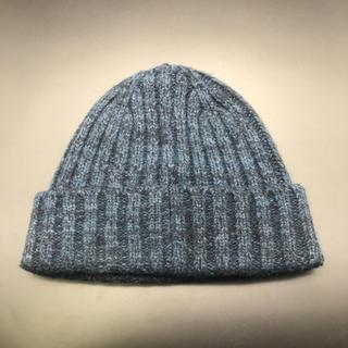 ユニクロ(UNIQLO)の即決 UNIQLO ユニクロ HEATTECH ヒートテック ニット帽(ニット帽/ビーニー)