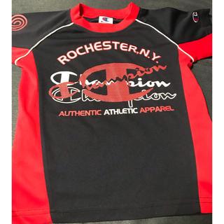 Champion - チャンピオン Tシャツ 半袖 100