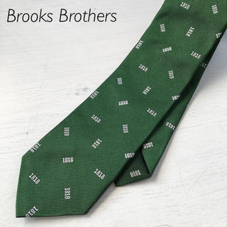 Brooks Brothers - Brooks Brothers  ネクタイ新古品   ♯04q