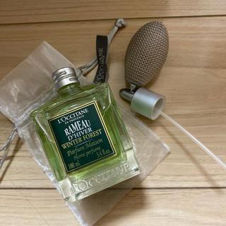 ロクシタン(L'OCCITANE)のLOCCITANE HomePerfume(アロマディフューザー)