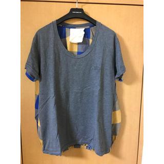 ドゥルカマラ(Dulcamara)のドゥルカマラ Dulcamara バルーンT サイズ1(Tシャツ/カットソー(半袖/袖なし))
