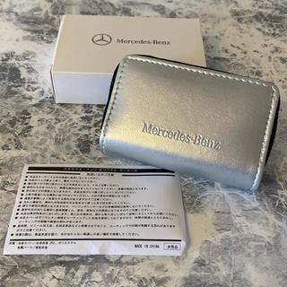 【Mercedes-Benz】メルセデスベンツ キーケース♪(キーケース)