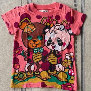 グラグラ(GrandGround)のグラグラ 半袖T(Tシャツ/カットソー)