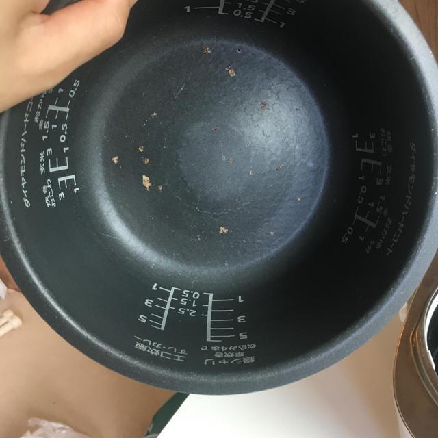 Panasonic(パナソニック)の炊飯器 スマホ/家電/カメラの調理家電(炊飯器)の商品写真