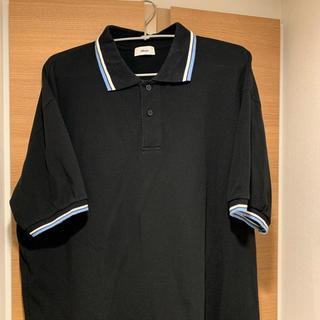 アレッジ(ALLEGE)のallege 19ss ポロシャツ Lサイズ 大幅値下げ中!(シャツ)