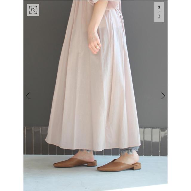 IENA(イエナ)のIENA ♡SLIPPERS レディースの靴/シューズ(サンダル)の商品写真