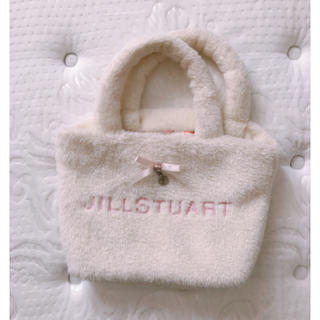 ジルスチュアート(JILLSTUART)の【送料無料】【限定】JILLSTUART リラックス コスメティックバッグ(ハンドバッグ)