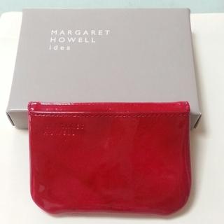 マーガレットハウエル(MARGARET HOWELL)のマーガレット・ハウエル♡コインケース(コインケース)