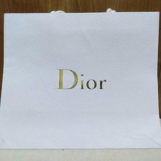 ディオール(Dior)のDior ディオール ショップ 紙袋(ショップ袋)