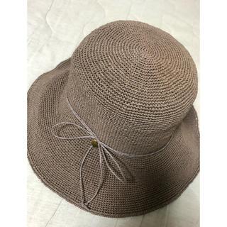 ローズバッド(ROSE BUD)の帽子(ハット)
