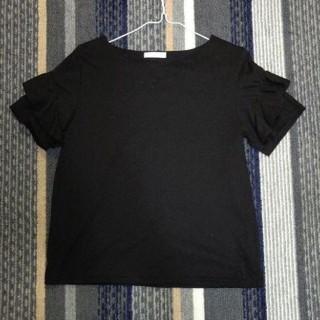 DRESKIP - Tシャツ  カットソー トップス