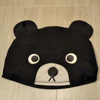 ミキハウス(mikihouse)のMIKI HOUSE 水着用 帽子(水着)